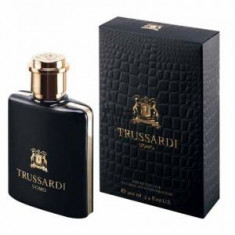 Trussardi Trussardi Uomo 2011 EDT 30 ml pentru barbati - Parfum barbati Trussardi, Apa de toaleta