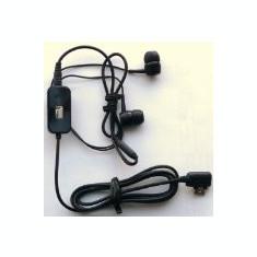 HANDSFREE LG KG810 KP100 KP500 COOKIE KS360 KU990 VIEWTY IN EAR STEREO - Handsfree GSM