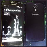 Telefon mobil Samsung Galaxy S4, Negru, 16GB, Neblocat - Samsung Galaxy S4 Black Edition 16GB, Liber in orice retea