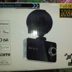 Camera video auto ZDM, 16GB, Wide, Single, Senzor imagine MP CMOS: 5, Full HD - CAMERA VIDEO DVR k6000 AUTO CU INREGISTRARE FULL HD 1080p CICLICA
