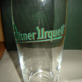 Pahar de bere PILSNER URQUELL 0, 3 - Pahare