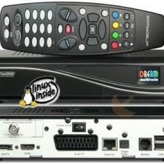 Receiver satelit - Dreambox 800 HD SE Sim 2.10 - Full Europa 30 Zile