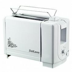 Prajitor de paine cu doua felii - Toaster