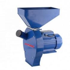Masina electrica de maruntit furaje 4 site, 1100 W