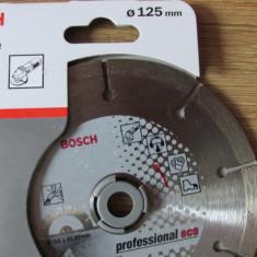 Disc diamantat pentru beton Bosch 2608602197