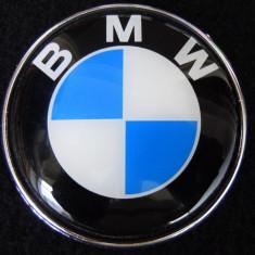 Embleme auto - Emblema BMW capota / portbagaj