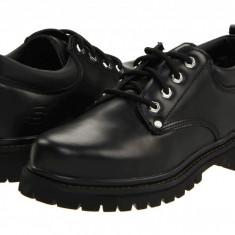Pantofi SKECHERS Alley Cats | 100% originali, import SUA, 10 zile lucratoare - Pantofi barbati
