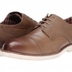 Pantofi Ben Sherman Spencer Leather   100% originali, import SUA, 10 zile lucratoare - Pantofi barbati