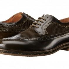 Pantofi Armani Jeans ZM5555956 | 100% originali, import SUA, 10 zile lucratoare - Pantofi barbati