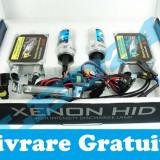 Kit Xenon 35W H1 H3 H7 H8 9 11  HB3 HB4 FAT Digital Tehnologie Germana