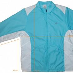 Jacheta sport ADIDAS stare foarte buna (dama XL) cod-170044 - Trening dama Adidas, Culoare: Alta
