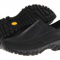 Mocasini Merrell Shiver Moc 2 Waterproof | 100% originali, import SUA, 9-10 zile lucratoare - Pantofi barbati