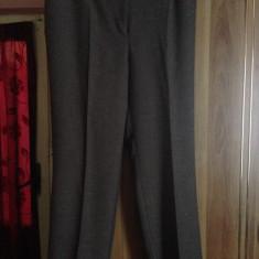 Pantaloni XXXL - Pantaloni din in xxl