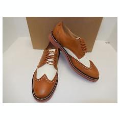 COLE HAAN PANTOFi 42, 5 - Pantofi barbati Cole Haan, Culoare: Din imagine, Piele naturala