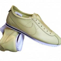 Adidasi barbati Nike, Piele naturala - Adidasi originali NIKE CORTEZ 511484 301