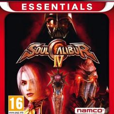 Soulcalibur IV PS 3 - Jocuri PS3 Namco Bandai Games, Actiune, 16+, Multiplayer