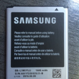 Baterie acumulator original Samsung Galaxy S3 Mini i8190 EB425161LU/EB-L1M7FLU