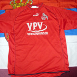 Set echipament fotbal - Echipament fotbal FC KOLN Germania reebok, puma