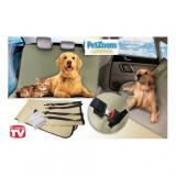 Patura bancheta pentru animale Pet Zoom Loungee