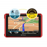 Serioux Navigator GPS GlobalTrotter GT500FE, 5inch, Mstar 2531 800 Mhz, full Europe