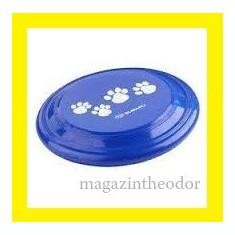 Jucarie Frisbee Pentru Catei / Frisbee Dog Activity Disc
