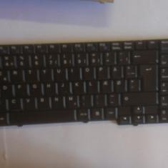 Tastatura Keyboard P Bell ALP-Ajax D C2 GN3 MH36 MX51 MP-03756DK-5284 DK Layout - Tastatura laptop Packard Bell