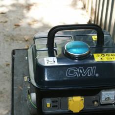 Generator Electric C-G750 - Generator curent