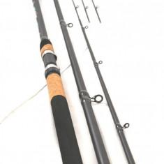 Lanseta pescuit Feeder 3, 9m