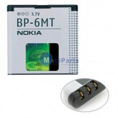 Acumulator Nokia BP-6MT 6720 Classic, E51, N81, N81-8GB, N82 Original, Li-ion