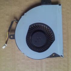 Ventilator ASUS X53S A43 A53E A53S K53SJ K43 K53 X43 X53E X53S X54H X54C X54L - Cooler laptop