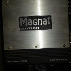 _- Vand / Schimb Tub de Bass + Statie - Magnat -_ - Amplificator audio