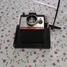 Aparat foto polaroid in stare de fuctionare vechi - Aparat Foto cu Film Polaroid