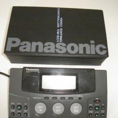 Editor video PANASONIC VW-EC1 - Mixere DJ