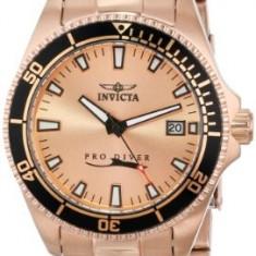 Invicta Women's 15137SYB Pro Diver Rose | 100% original, import SUA, 10 zile lucratoare af22508 - Ceas dama