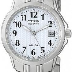 Citizen Women's EW1540-54A Eco-Drive Silhouette Sport | 100% original, import SUA, 10 zile lucratoare af22508 - Ceas dama