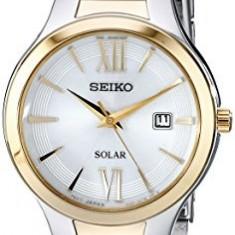 Seiko Women's SUT210 Analog Display Analog | 100% original, import SUA, 10 zile lucratoare af22508 - Ceas dama