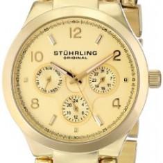 Stuhrling Original Women's 813 02 Vogue   100% original, import SUA, 10 zile lucratoare af22508 - Ceas dama