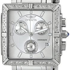 Invicta Women's 5377 Angel Diamond-Accented Stainless | 100% original, import SUA, 10 zile lucratoare af22508 - Ceas dama