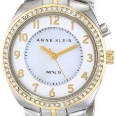 Anne Klein Women's AK 1685MPTI Swarovski | 100% original, import SUA, 10 zile lucratoare af22508 - Ceas dama