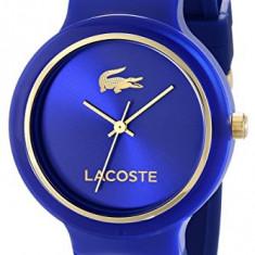 Lacoste Mens 2020086 Goa Blue Resin | 100% original, import SUA, 10 zile lucratoare af22508 - Ceas dama