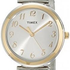Timex Women's T2P2019J Elevated Classics Dress | 100% original, import SUA, 10 zile lucratoare af22508 - Ceas dama