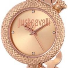 Just Cavalli Women's R7253137501 Lily Rose   100% original, import SUA, 10 zile lucratoare af22508 - Ceas dama