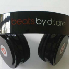 CASTI MONSTER BEATS By Dr. Dre. Beats Pro. Casti Profesionale. Fir detasabil.