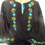 Camasa barbateasca traditionala Ilie - Camasa barbati, Marime: XL/XXL, Culoare: Din imagine, Maneca lunga