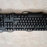 Tastatura Alta Delux, Standard, Cu fir