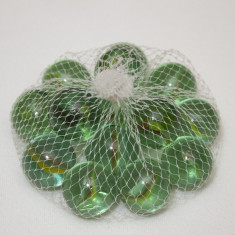 Bile decorative sticla model 2