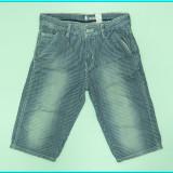 DE FIRMA _ Pantaloni scurti bumbac, practici, H&M _ baieti | 11 - 12 ani | 152