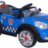 Masina cu acumulator pentru copii Mini Convertible Style Kids