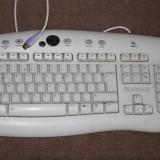 Tastatura Logitech PS2
