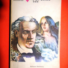 TORENTE Marie Anne Desmarest volumul 3 - Roman dragoste
